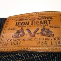 IH old patch