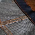 A Jeans Construction