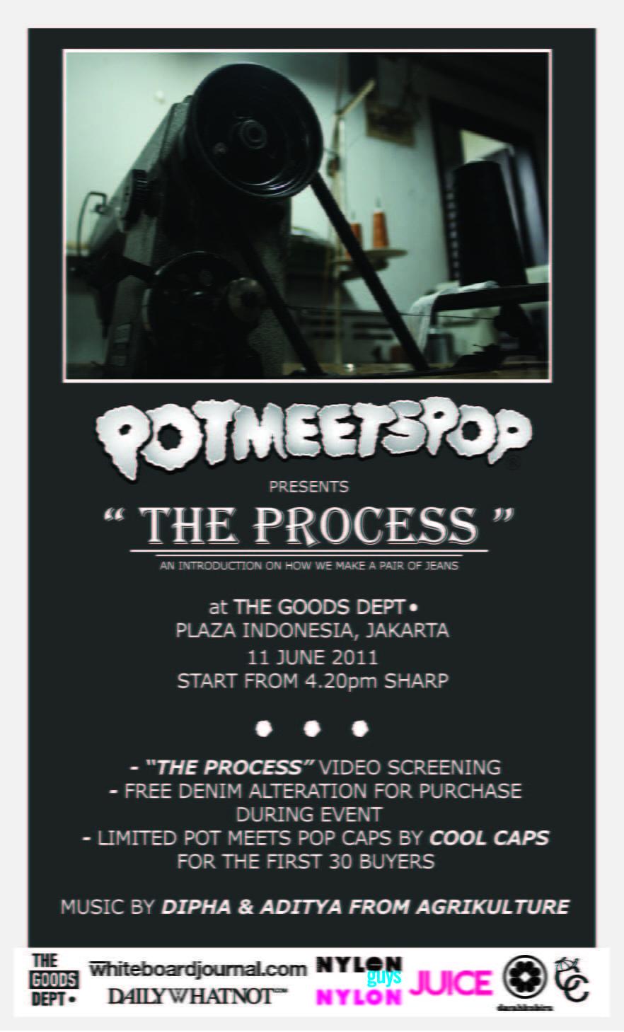 PMPtheprocess