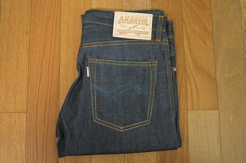 Akaime A510xx