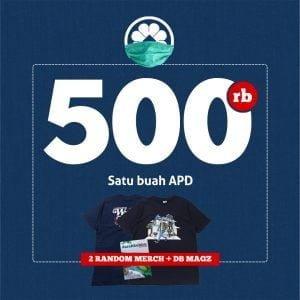 500rb